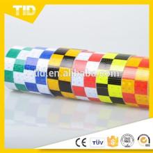 ropa coser cinta reflectante cinta reflectante pvc