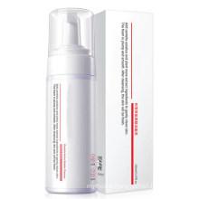 OEM Centella Asiatica Amino Acid Face Wash Acne Treatment Facial Foam Cleanser