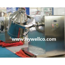 Stainless Steel Food Mixing Machine