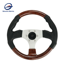 Genuine Marine Boat Aluminum Steering Wheel Spokes Marine Yacht Wheel