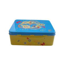 Коробка для упаковки косметических пакетов
