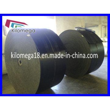 Gummiförderband Ep400 / 4 Export nach Saudi-Arabien