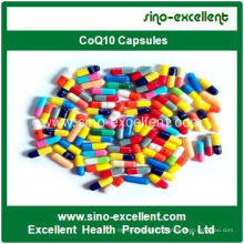 High Quality Coenzyme Q10 Softgels Coq10 Capsules