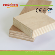 High Quality Cedar Veneer Plywood