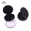 Wholesale High quality Empty Double-deck Compact Powder Case