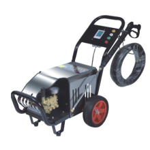 4 Series Cleaning Machine With CE Approved