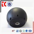 Черное окрашенное на заказ покрытие камеры для литья под давлением