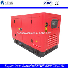 Дизель-генератор 64KW Weifang для промышленного использования