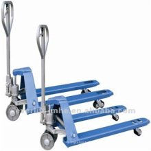 Hand Palle Truck Hand Pallet Jacks Hydraulice Pallet Truck with CE and ISO Certificate