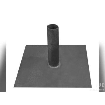 OEM-сервис, индивидуальный ремонт свинцовой кровельной трубы