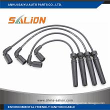 Câble d'allumage / bouchon d'allumage pour GM Buick Excelle 96497773 & Zef1609