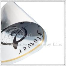 Metallic Vinyl Sticker (KG-ST010)