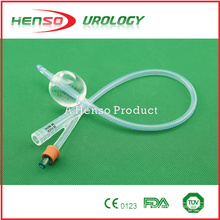 2-way Standard Silicone Foley Catheter