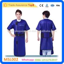 MSL002-i light weight medical x-ray radiation protection apron lead-free aprons radiation protection