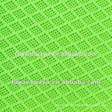Air Mesh Stoff, Polyester Mesh Stoff für Schuhe, 100% Polyester Mesh Stoff