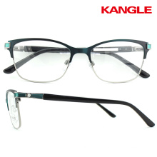 2017 Trendy hot popular eyeglass spectacle frames for Europe