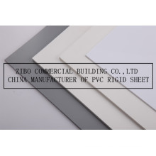 Rigid Polyurethane PVC Foam Board/PVC Sheet