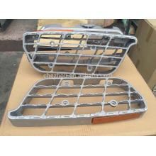 Dongfeng Truck Cabin Parts LowerLeft Pedal del pie derecho 8405310-C0100 para Dongfeng Kinland