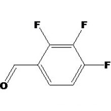 2, 3, 4-Trifluorobenzaldeído Nº CAS: 161793-17-5