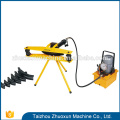 Best Choose 3 inch manual single head cnc hydraulic pipe bender