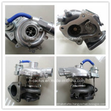 CT16 Turbocharger 17201-30030 for Toyota Hilux Pickup 1kd Engine