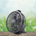 USB Rechargeable Battery Table Mini Fan Portable