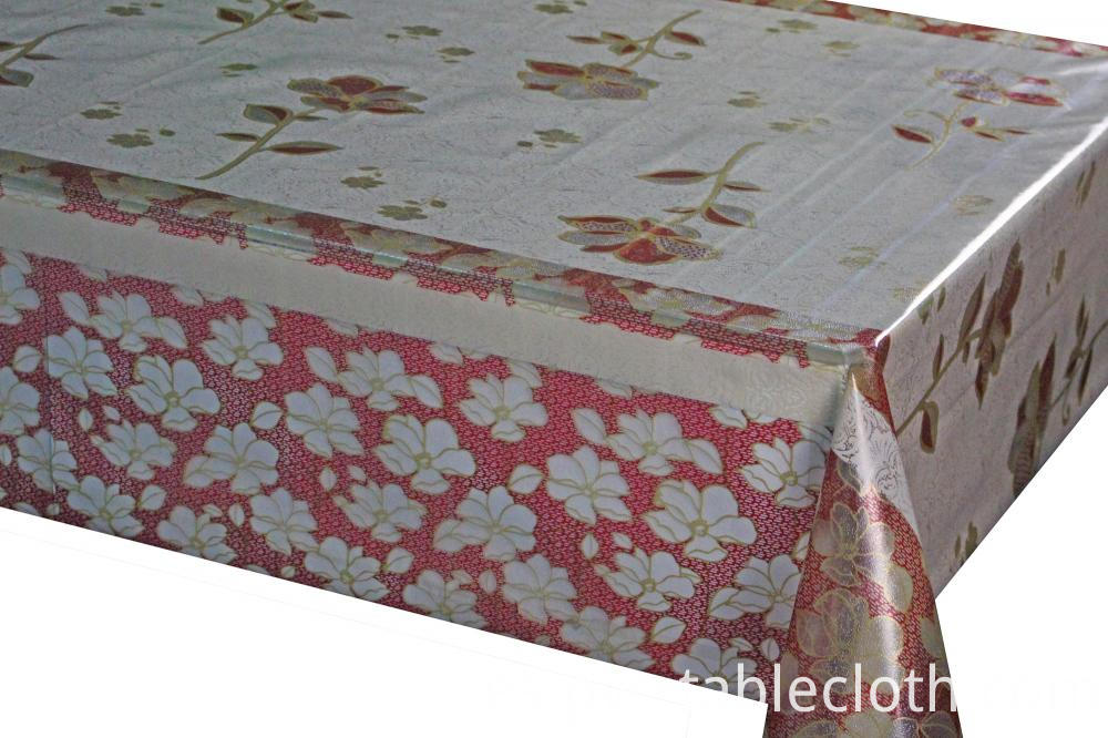 7D Meiwa Printed Tablecloth