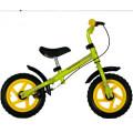Baby Plastic Kids Walking Bike Outdoor Toys Kids Pedal Bike