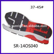 SR-140S040 (9112) Tamanho novo dos homens Sole ocasional eva phylon