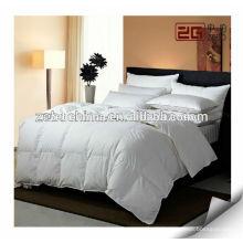 Luxus 5 Sterne Hotel Gebraucht Duck Down Füllen Super Soft White Hotel Duvet