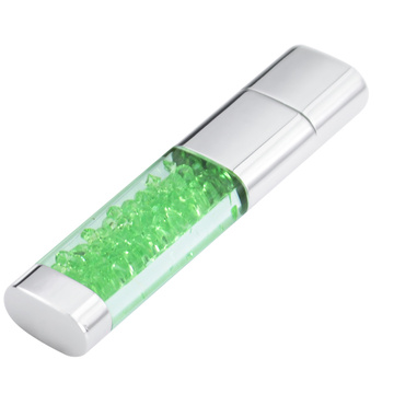 Fashion Crystal USB 2.0 Flash-Speicherstick