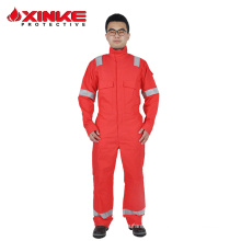65 Poly 35Cotton Normal Coverall Uniform for Workers