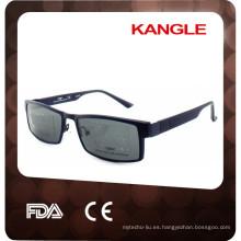 2017 nuevo clip de estilo en marcos ópticos, buena calidad clip de material TR90 en gafas de sol