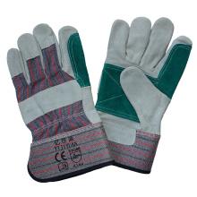 Double Palm Wärmedämmung Arbeitshandschuhe / Cut Resistant Workers Handschuhe