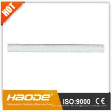 Straightge / Gerade Regel / Aluminium Lineal