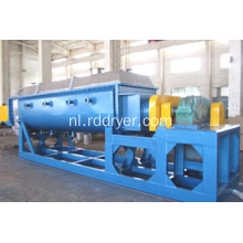 Sludge Processing Hollow Paddle Dryer