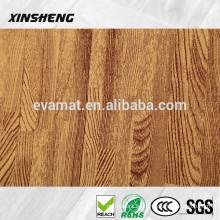 alfombra de madera para el precio de venta de la sala