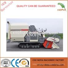 High quality sanyang harvester 4LZ-3.6Z