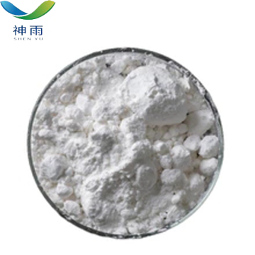 Food Additives Titanium Oxide