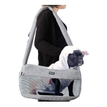 Multiple Pockets Pet Sling Carrier