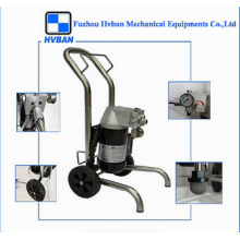 Electric Diaphragm Airless Paint Equipment