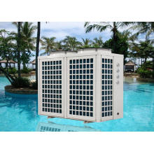 Air Source Commercial Heat Pump Direct Heating Equipment