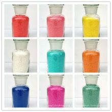 China fabrica puntos del color de los puntos del jabón con alta calidad y precio bajo