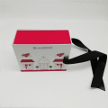 Full Color Printed Collapsible Flat Gift box