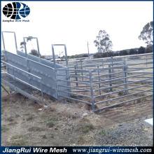 Fabricante australiano de bovinos gado proprietário fabricante
