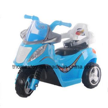 Tres ruedas Baby Electric Rid en el coche, la batería de los niños Motocicleta Triciclo Eléctrico