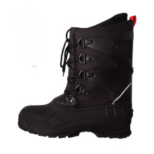 Snow Boots for Motorcycle Driver