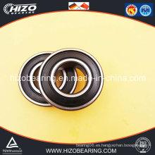 Rodamientos sellados dobles Rodamiento rígido de bolas (6324/6324 2RS / 6324 2Z / 6324M)