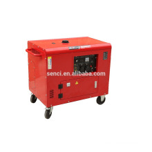 5kva silent diesel generator in india silent portable power mini generator 3kv price
