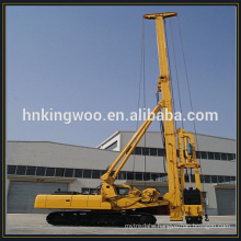 Kingwoo 600-1800mm drilling diameter water well drilling rig